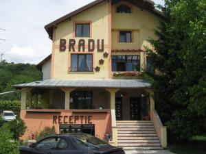 Pensiunea BRADU, Penzióny  Piatra Neamţ - big - 12