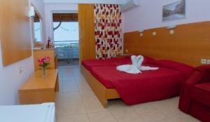 Hotel Tigaki's Star, Hotely  Tigaki - big - 26
