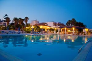 Hotel Tigaki's Star, Hotely  Tigaki - big - 27
