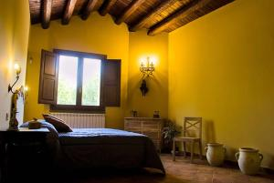 Borgo Dell'Etna, Country houses  Sant'Alfio - big - 7
