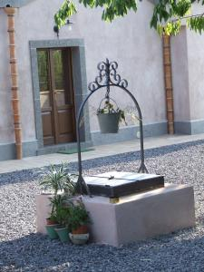 Borgo Dell'Etna, Country houses  Sant'Alfio - big - 34