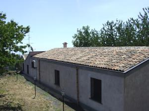 Borgo Dell'Etna, Country houses  Sant'Alfio - big - 33