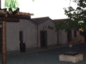 Borgo Dell'Etna, Country houses  Sant'Alfio - big - 31