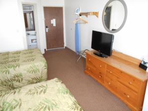 Habitación Doble Deluxe con 2 camas dobles - No fumadores