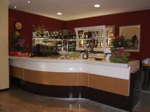 Hotel Piero Della Francesca, Hotels  Urbino - big - 14