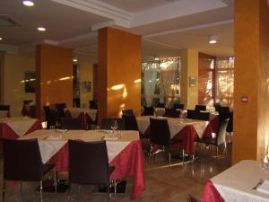 Hotel Piero Della Francesca, Hotels  Urbino - big - 17