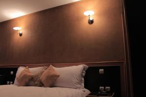 Hôtel Belle Vue et Spa, Hotels  Meknès - big - 7