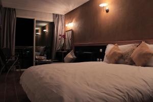 Hôtel Belle Vue et Spa, Hotels  Meknès - big - 5