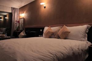 Hôtel Belle Vue et Spa, Hotels  Meknès - big - 4