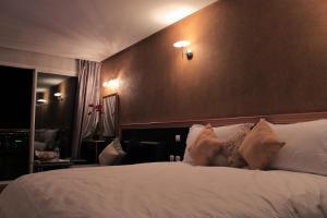 Hôtel Belle Vue et Spa, Hotels  Meknès - big - 3