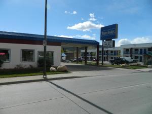 Travelodge by Wyndham Durango, Szállodák  Durango - big - 32