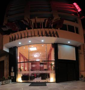 Hôtel Belle Vue et Spa, Hotels  Meknès - big - 30