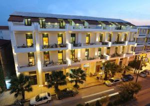 Kentrikon Hotel and Spa