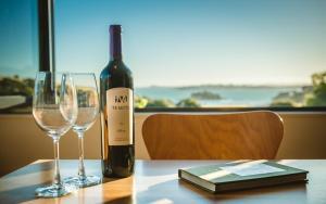 Winemakersloft, Apartmanok  Oneroa - big - 4