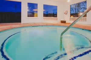 Calistoga Motor Lodge and Spa (3 of 21)
