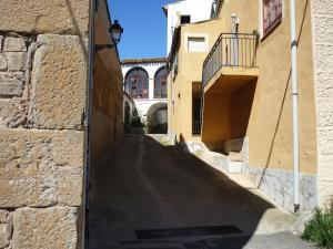 Apartments Bon Pas Rural, Апартаменты  Claravalls - big - 23