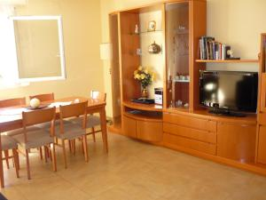 Apartments Bon Pas Rural, Апартаменты  Claravalls - big - 27