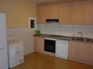 Apartments Bon Pas Rural, Апартаменты  Claravalls - big - 31