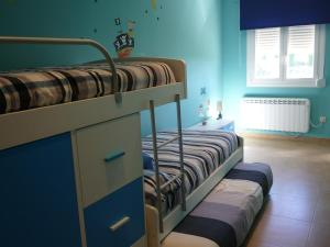 Apartments Bon Pas Rural, Апартаменты  Claravalls - big - 32