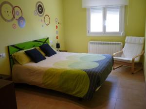 Apartments Bon Pas Rural, Апартаменты  Claravalls - big - 34