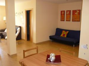 Apartments Bon Pas Rural, Апартаменты  Claravalls - big - 43