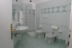 Hotel Verde, Hotely  Ischia - big - 10