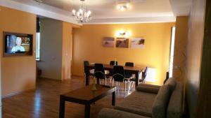 Abariaus Apartamentai, Ferienwohnungen  Druskininkai - big - 26