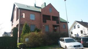 Abariaus Apartamentai, Ferienwohnungen  Druskininkai - big - 29