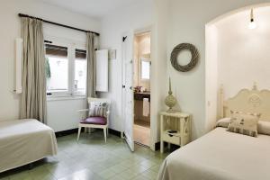 La Goleta, Hotely  Llança - big - 27
