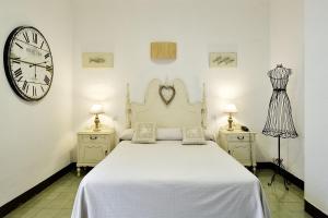 La Goleta, Hotely  Llança - big - 26
