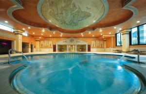 Prenota Villa Quaranta Park Wellness Hotel & SPA