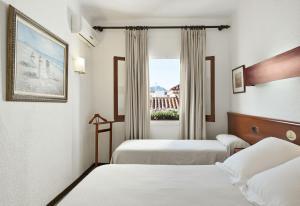 La Goleta, Hotely  Llança - big - 22