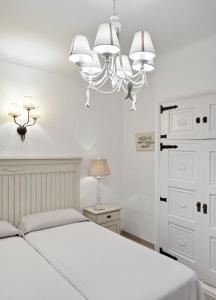 La Goleta, Hotely  Llança - big - 70