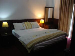 Richmond Inn, Gasthäuser  Nuwara Eliya - big - 2