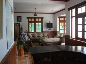 Richmond Inn, Gasthäuser  Nuwara Eliya - big - 23