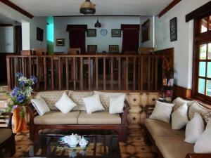 Richmond Inn, Gasthäuser  Nuwara Eliya - big - 32