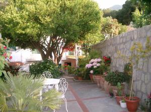 Hotel & Residence Matarese, Hotels  Ischia - big - 36