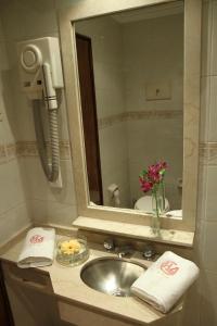 Gran Hotel Ailen, Szállodák  Buenos Aires - big - 20