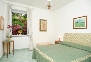Hotel & Residence Matarese, Hotel  Ischia - big - 21