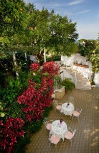 Hotel & Residence Matarese, Hotel  Ischia - big - 51