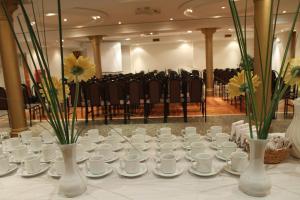 Gran Hotel Ailen, Szállodák  Buenos Aires - big - 36