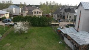 Abariaus Apartamentai, Ferienwohnungen  Druskininkai - big - 33