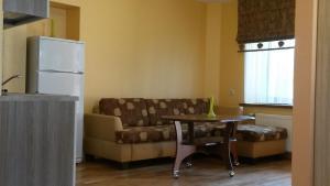 Abariaus Apartamentai, Ferienwohnungen  Druskininkai - big - 34