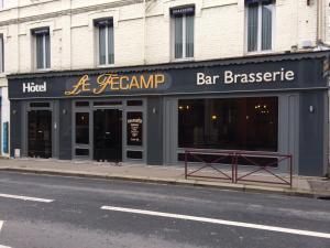 Hôtel Le Fecamp