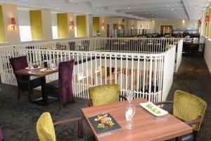 New Lanark Mill Hotel, Отели  Ланарк - big - 25