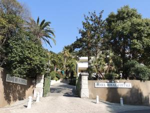 Royal Cottage, Hotely  Cassis - big - 1