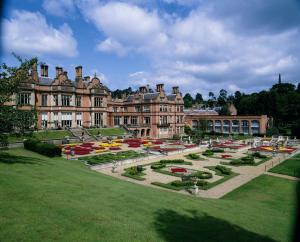 Menzies Hotels Stratford upon Avon - Welcombe Hotel, Spa and Golf Club