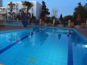 Bueno Hotel, Residence  Platanes - big - 83