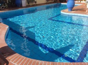 Bueno Hotel, Residence  Platanes - big - 80
