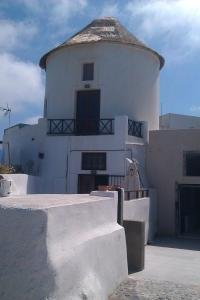 Sunset Mill (Oia)